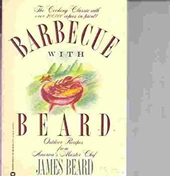 Paperback Barbecue with Beard Book