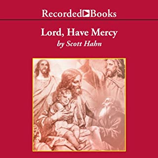 Lord, Have Mercy cover art