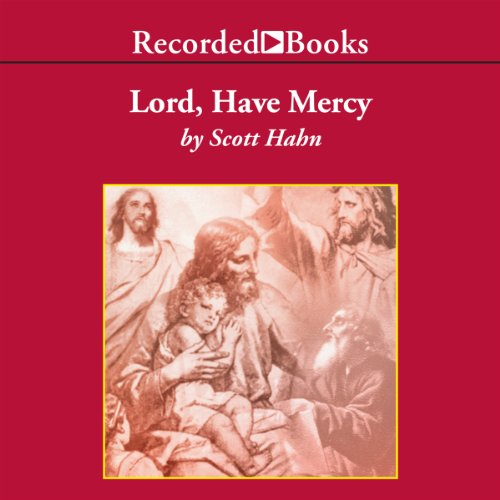 Lord, Have Mercy audiobook cover art