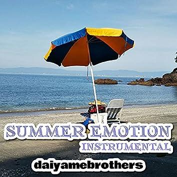 summer emotion