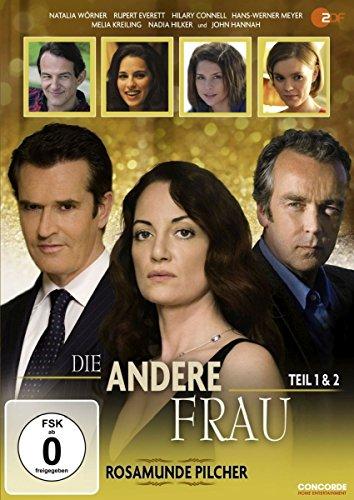 Rosamunde Pilcher: Die andere Frau [2 DVDs]