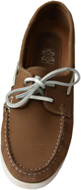 Beverley Originals Men's Boat shoes