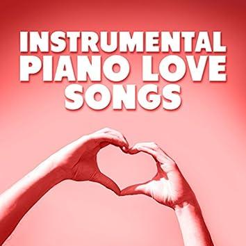 Instrumental Piano Love Songs