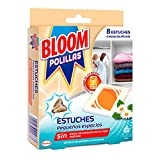 Bloom Polillas – 8 estuches