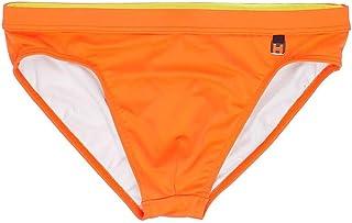 Hom Men's Sunlight Swim Mini Briefs Trunks