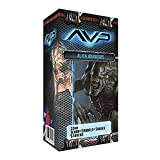Alien Vs Predator Juego de Mesa The Hunt Begins Expansion Pack Alien Crusher *Edición Inglés*