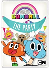 CN: Gumball Vol 3 The Party (DVD)