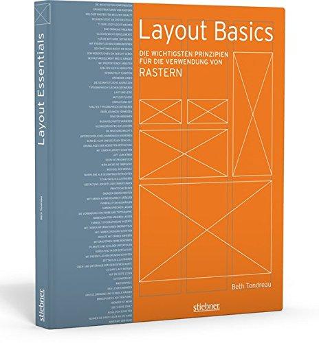 Tondreau, B: Layout Basicsの詳細を見る