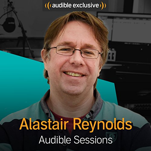Alastair Reynolds Titelbild