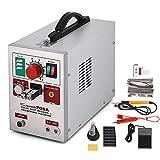 Dracotool 709A saldatrice a batteria 1.9KW 60A 2 in 1 Saldatura a punti Spot Welder consiglia Saldat (709A)