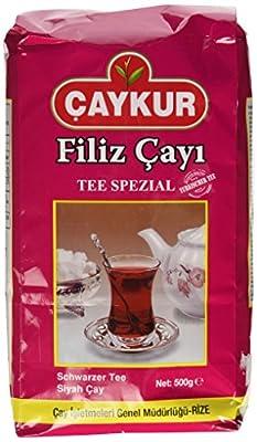 Special Turkish Tea (Filiz Tea) 500g