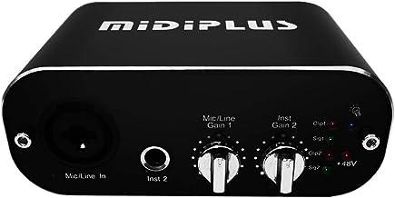 Midiplus Audiolink Light Audio Interface