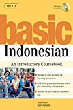 Basic Indonesian: An Introductory Coursebook [With MP3] - Stuart Robson