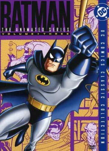 Batman: Animated Series 3 [Reino Unido] [DVD]