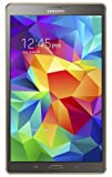 Samsung Galaxy Tab S 8.4in 16GB Titanium Bronze (Renewed)