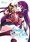 Tombée du Ciel Edition simple Tome 4