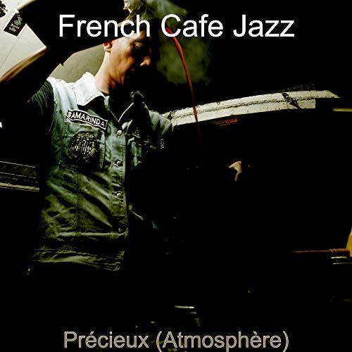 Ambiance, Les Cafés Rouge