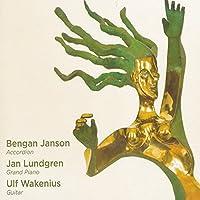 Janson Lundgren Wakenius