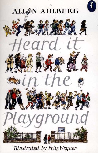 Heard it in the Playground (Puffin Books) (English Edition)