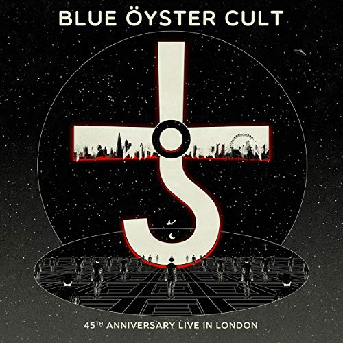 Blue Oyster Cult - 45th Anniversary - Live In London (Blu-Ray)