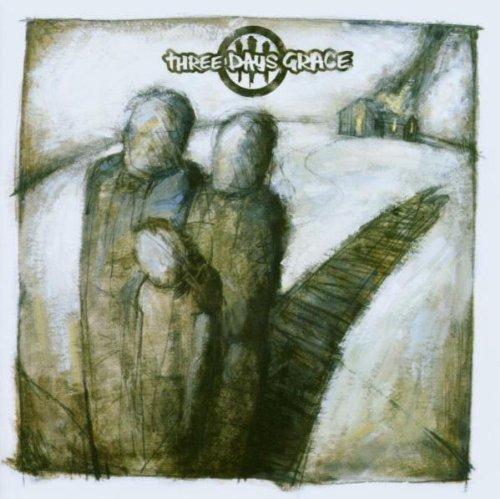 Three Days Grace by Three Days Grace (2003) Audio CD