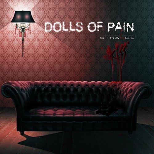 Dolls of Pain