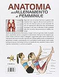 Zoom IMG-1 anatomia dell allenamento al femminile