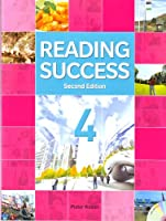 Reading Success Second Edition 4 Student Book with MP3 CD