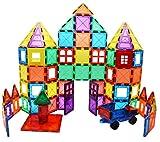 Magnetic Building Blocks Sets