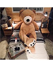 Banabear Lerosier Teddyberen gigantische pluche van 130 tot 340 cm !! Teddybeer Teddybeer Enorme beer (200 cm)