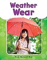 Weather Wear (My Words Readers)