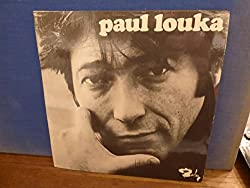 Paul Louka : le printemps de Prague - Jésus-Lénine / la tête noire - les amis de nos amis disque - barclay 71.239