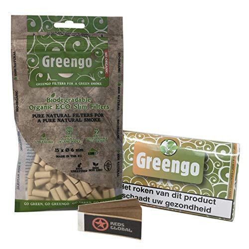 Greengo Products (Greengo Mix Bundle