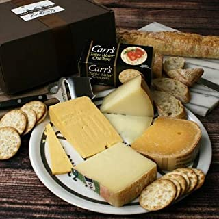 Brown Ale Cheese Assortment Gift Box (32.2 ounce)