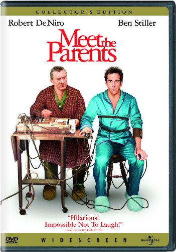 Meet the Parents [DVD] [2000] [Region 1] [US Import] [NTSC] [2001]