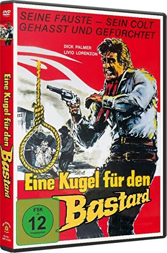 Eine Kugel für den Bastard - Special Edition - streng limitiert auf...