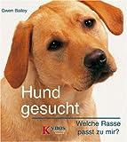 Hund gesucht: Welcher Hund passt zu mir?