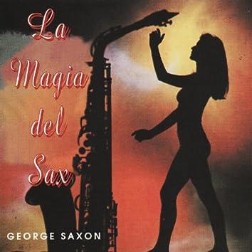 La Magia del Sax