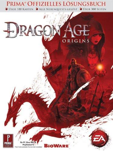 Dragon Age Origins Lösungsbuch