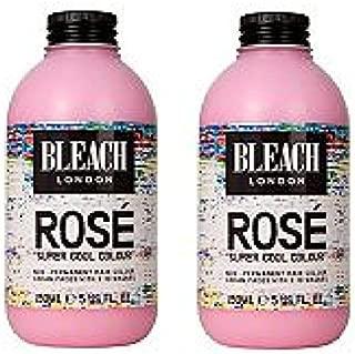 Bleach London Super Cool Colours Rose x 150ml by Bleach London