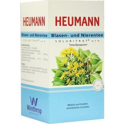 heumann blasentee