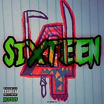 Birthday Playlist / Sixteen