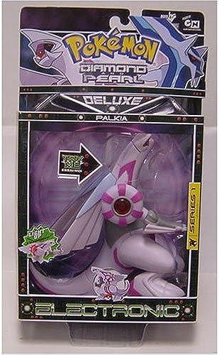 para mayoristas Pokemon Diamond Pearl Series 1 Deluxe Deluxe Deluxe Electronic Action Figure Palkia [Toy]  ahorrar en el despacho
