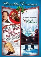 Single Santa Seeks Mrs Claus & Boyfriend Christmas [DVD] [Import]