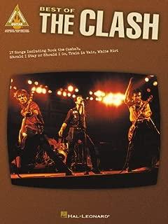 Best of The Clash (Joe Strummer, 1952 - 2002)