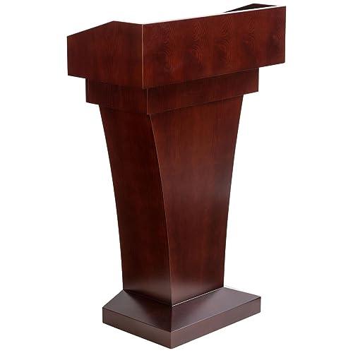 Wondrous Church Pulpit Amazon Com Machost Co Dining Chair Design Ideas Machostcouk