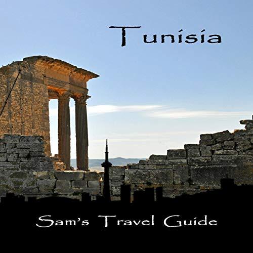 Tunisia: Essential Travel Tips cover art