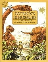 Patrick's Dinosaurs (Read Along Book)