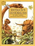 Patrick's Dinosaurs (Read Along Book)