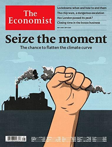 The Economist [UK] May 23 - 29 2020 (単号)